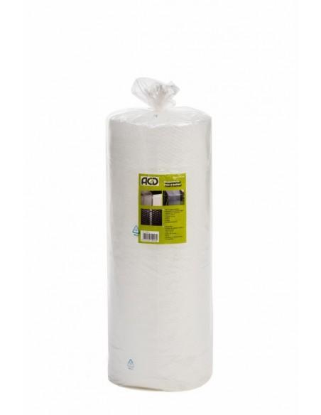 Rouleau de plastique à bulles au choix pour isolation ACD - Tous types de serre