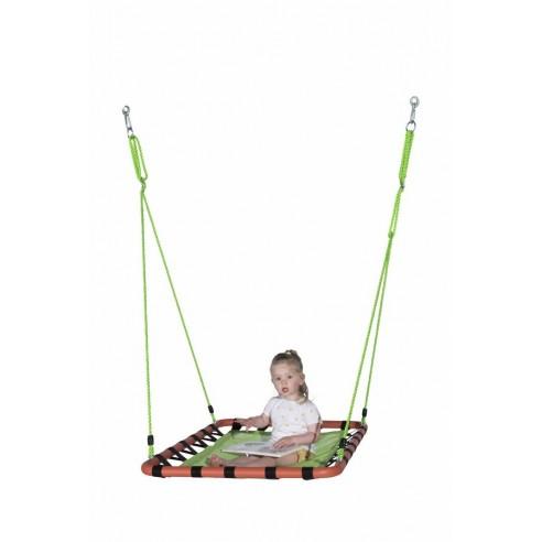 Tapis volant Relax pour portiques de jeux en bois de Haut. 2.2/2.5 m