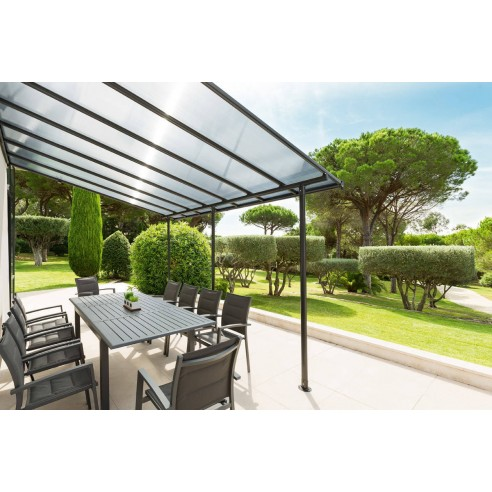 tonnelle adosse aluminium stunning pergola leroy merlin top tonnelle brico depot nouveau prix. Black Bedroom Furniture Sets. Home Design Ideas