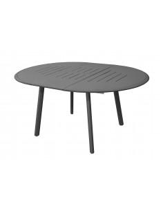 Table Brasa 200 en aluminium - Proloisirs
