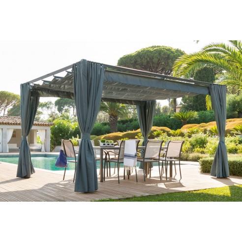Emejing Tonnelle De Jardin Guadeloupe Photos - House Design ...
