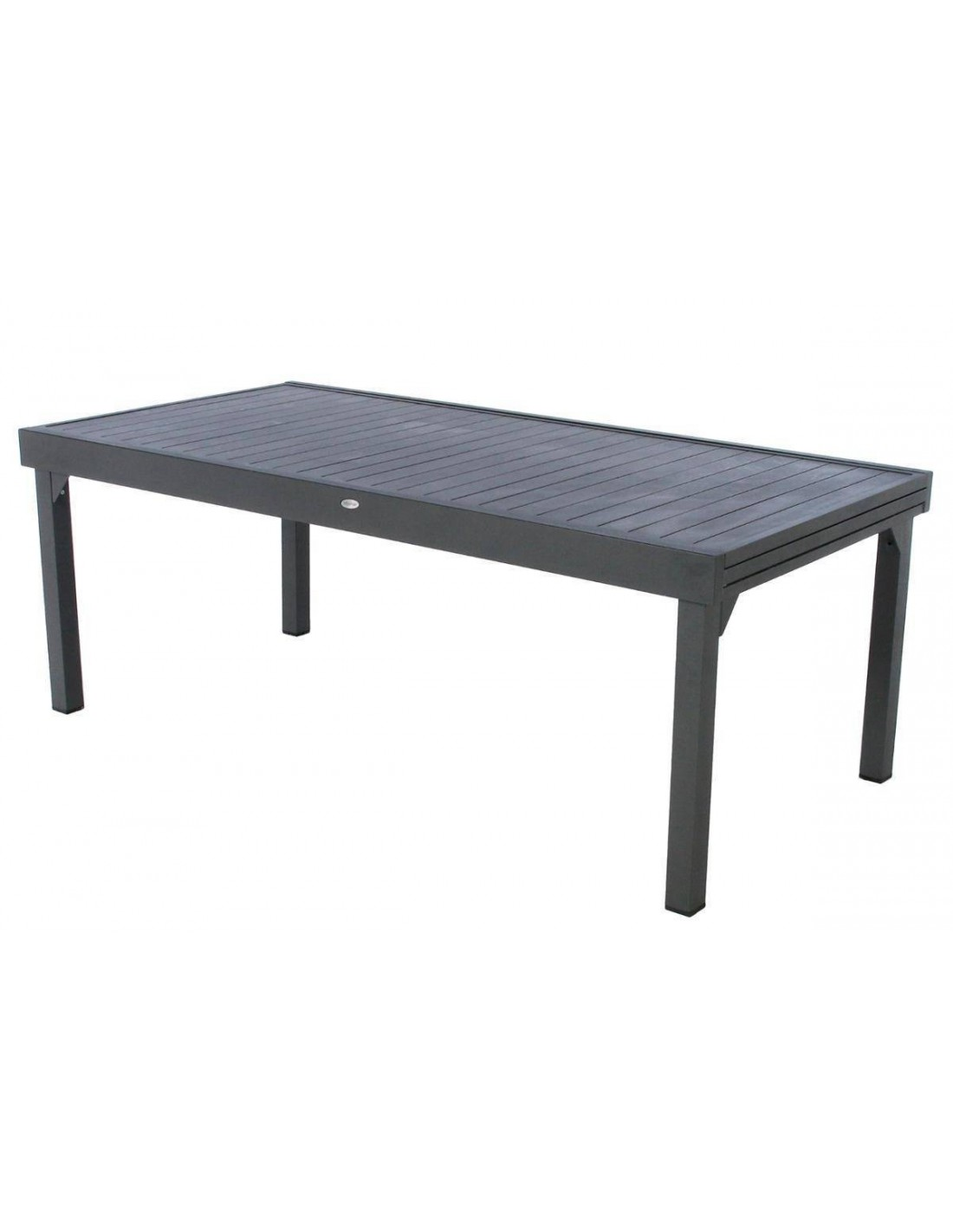 Table Piazza Extensible 135/270 Cm 10 Personnes