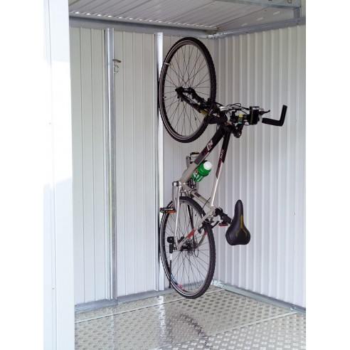 Support de vélo Bike Max pour abri de...