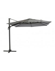 housse de parasol d port l mod les 3x3 3x4 hesp ride. Black Bedroom Furniture Sets. Home Design Ideas
