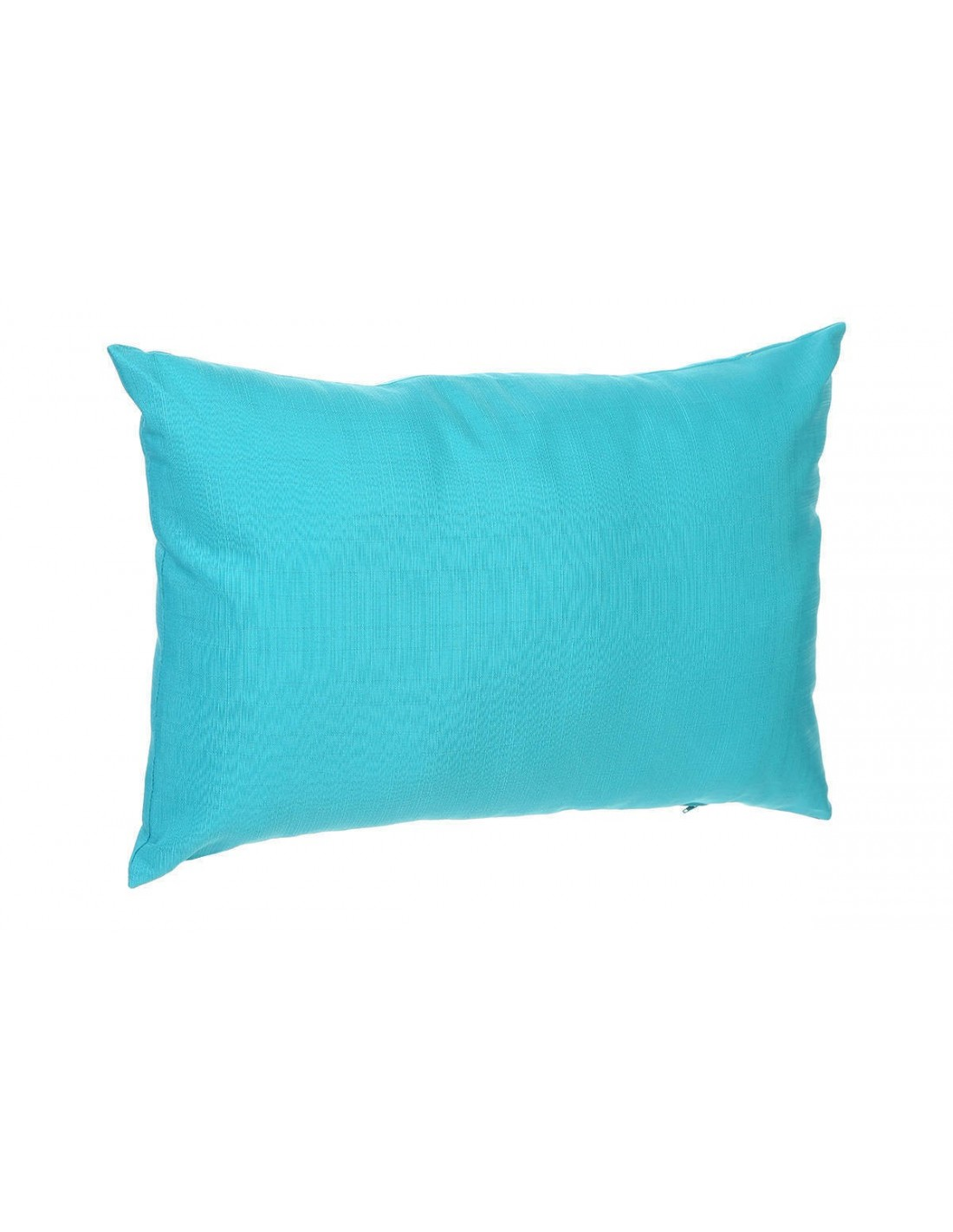 Coussin d co 40x60 cm d houssable en polyester hesperide for Coussin deco