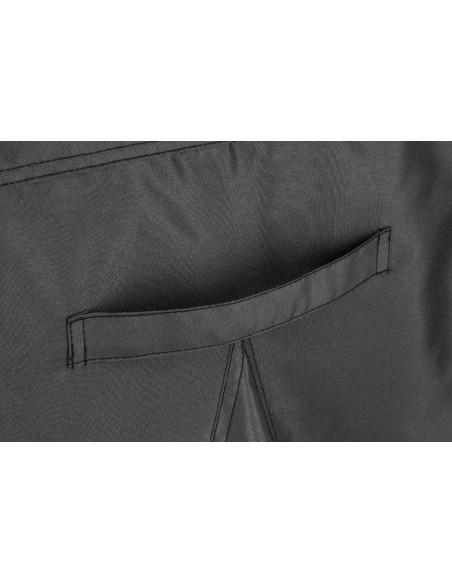 Housse de table rectangulaire S - 185x125x80 cm - Hespéride