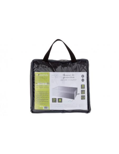 Housse de table rectangulaire XL - 308 x 190 x 80  cm - Hespéride