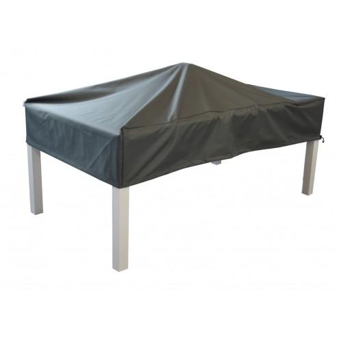 Housse de table 200*100 cm - Proloisirs