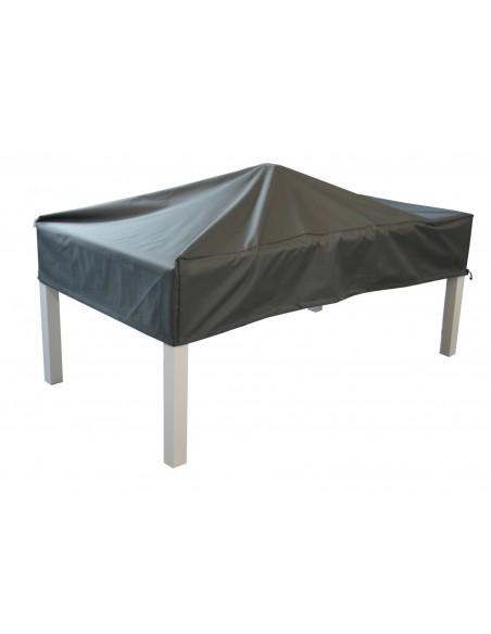 Housse de table 160*160 cm - Proloisirs
