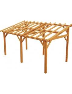 Structure autoportante Vanoise de 15.3 m²