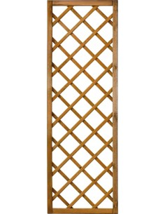 Treillis Kadigo en bois traité - 3 tailles aux choix