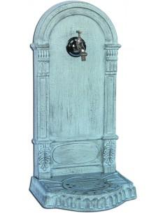 Fontaine décorative  Eva en fonte grise - Delta