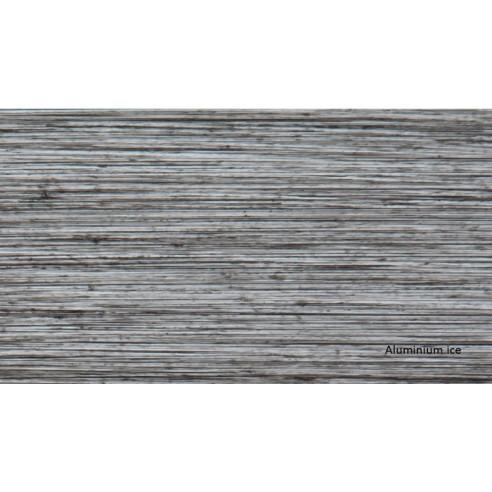 Sofa table basse Latino - carrée 66 x 66 cm - Proloisirs