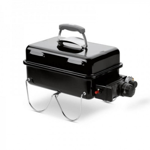Barbecue à gaz Go Anywhere Black - Weber