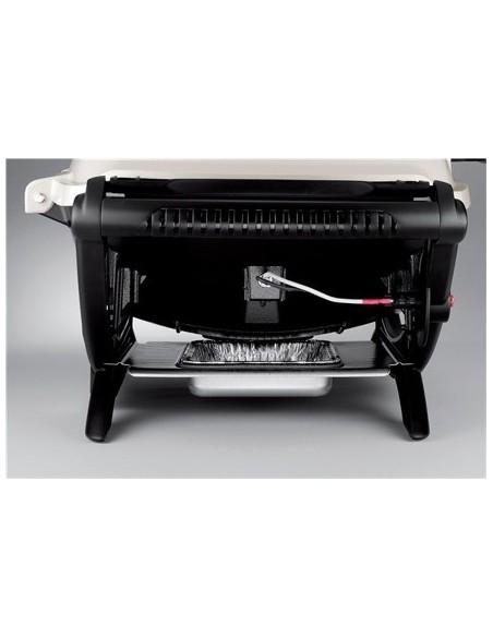 Barbecue Weber Q2200 à gaz + Kit de 2 ustensiles offert