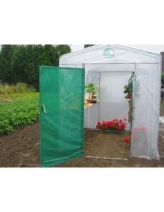Filet d'ombrage pour serre Primeur 5.4 m²