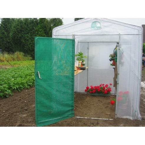 Filet d'ombrage au choix pour serre Primeur 2x2.7 m