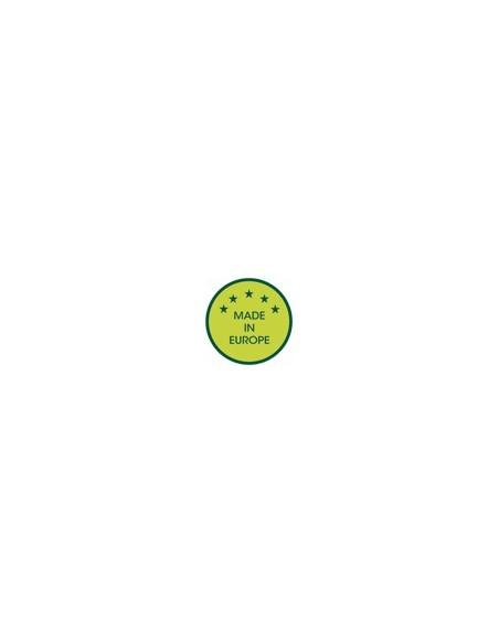 Toile de paillage plantations largeur au choix x 100 m 90gr/m² vert ou marron- Nortène