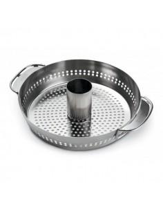 Support de cuisson poulet - gourmet BBQ System - Weber