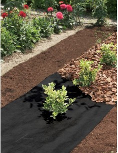 Nappe de jardinage NORTENE au choix 80gr/m²
