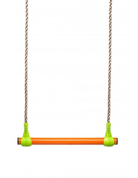 Trapèze métal réglable au choix - Portique de jeux 1.9/2.5 et 3/3.5 m