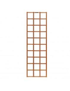 Treillis en bois exotique - 2 tailles aux choix