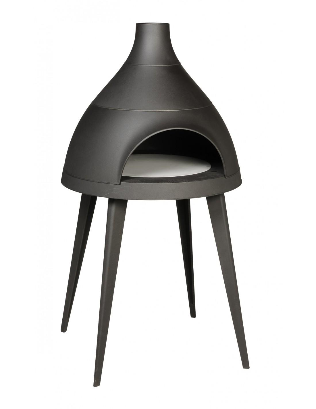 four bois lo cigalou sur pied invicta. Black Bedroom Furniture Sets. Home Design Ideas