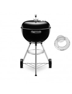 Barbecue à charbon Bar b Kettle GBS charcoal grill Ø47cm Weber