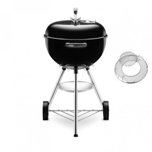 Barbecue à charbon Bar b Kettle GBS charcoal grill Ø 47cm Weber
