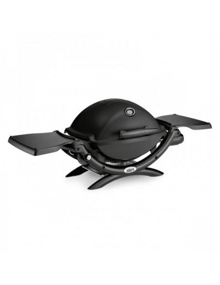 Barbecue à gaz Weber Q1200 avec chariot pliant Q