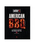 "Livre de recettes ""American BBQ"" - Weber"