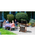 Barbecue à gaz 3 series classic WLD - Campingaz