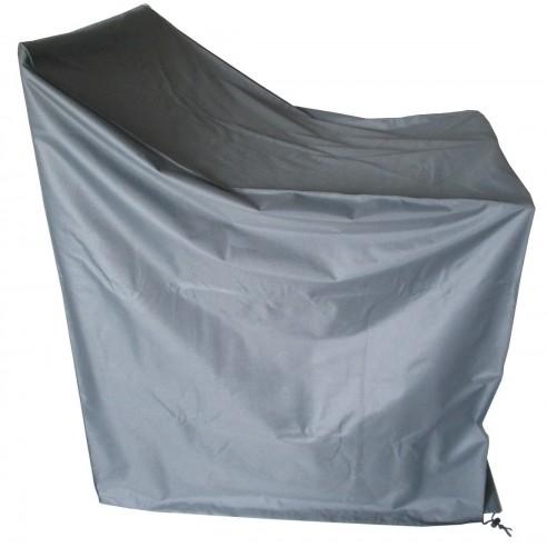 Housse pour chaise et fauteuil empilable en polyester - Housse pour chaise pliante ...