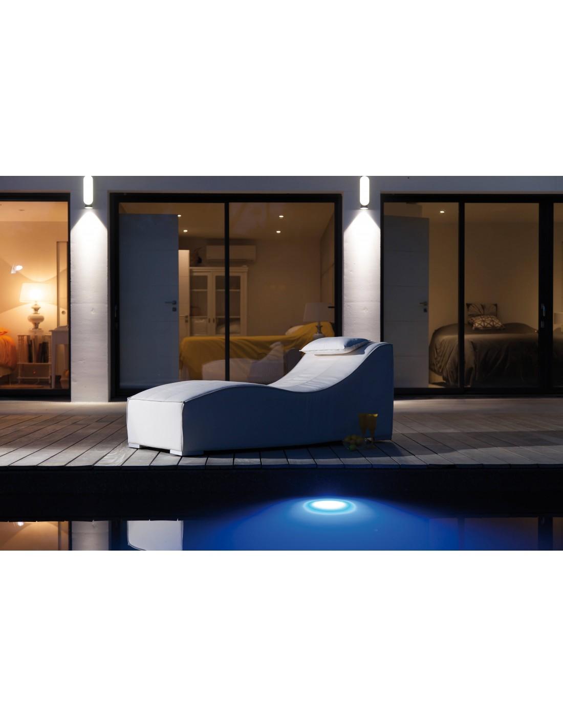 lit de soleil breeze en toile sunbrella oc o. Black Bedroom Furniture Sets. Home Design Ideas