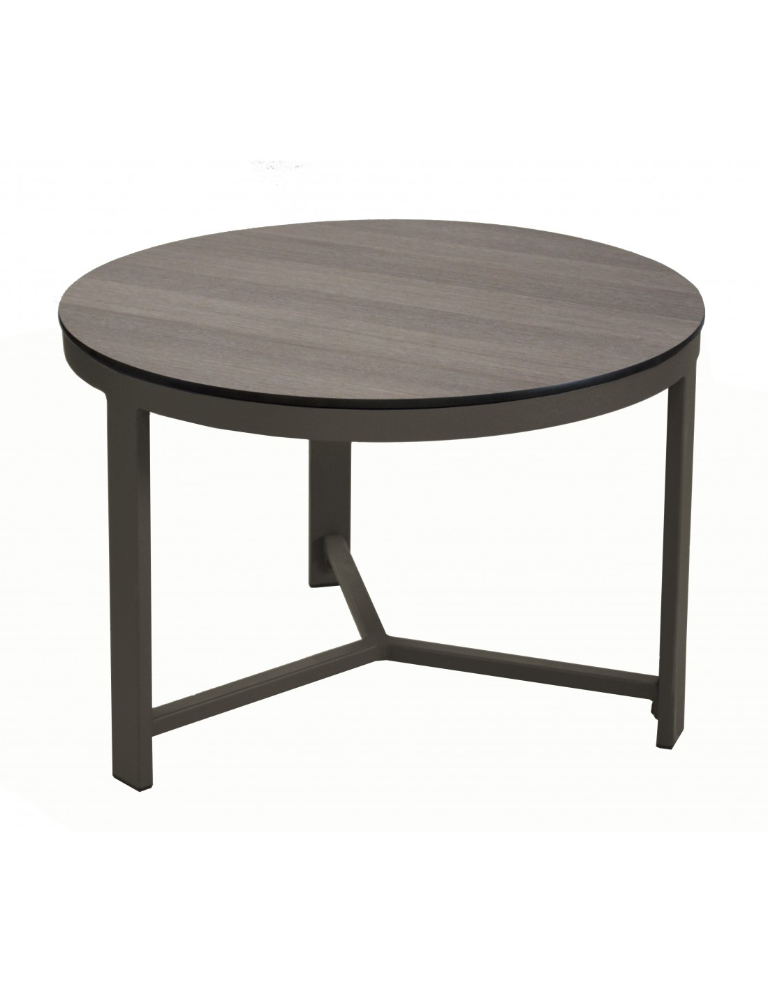 Table Basse Ronde Ø60cm Augusta
