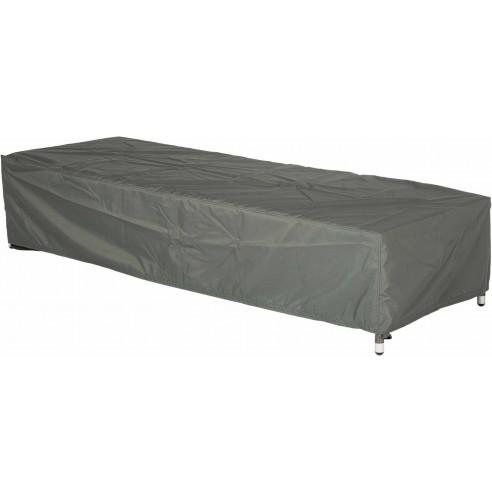 housse pour bain de soleil 200x75x40 cm stern. Black Bedroom Furniture Sets. Home Design Ideas