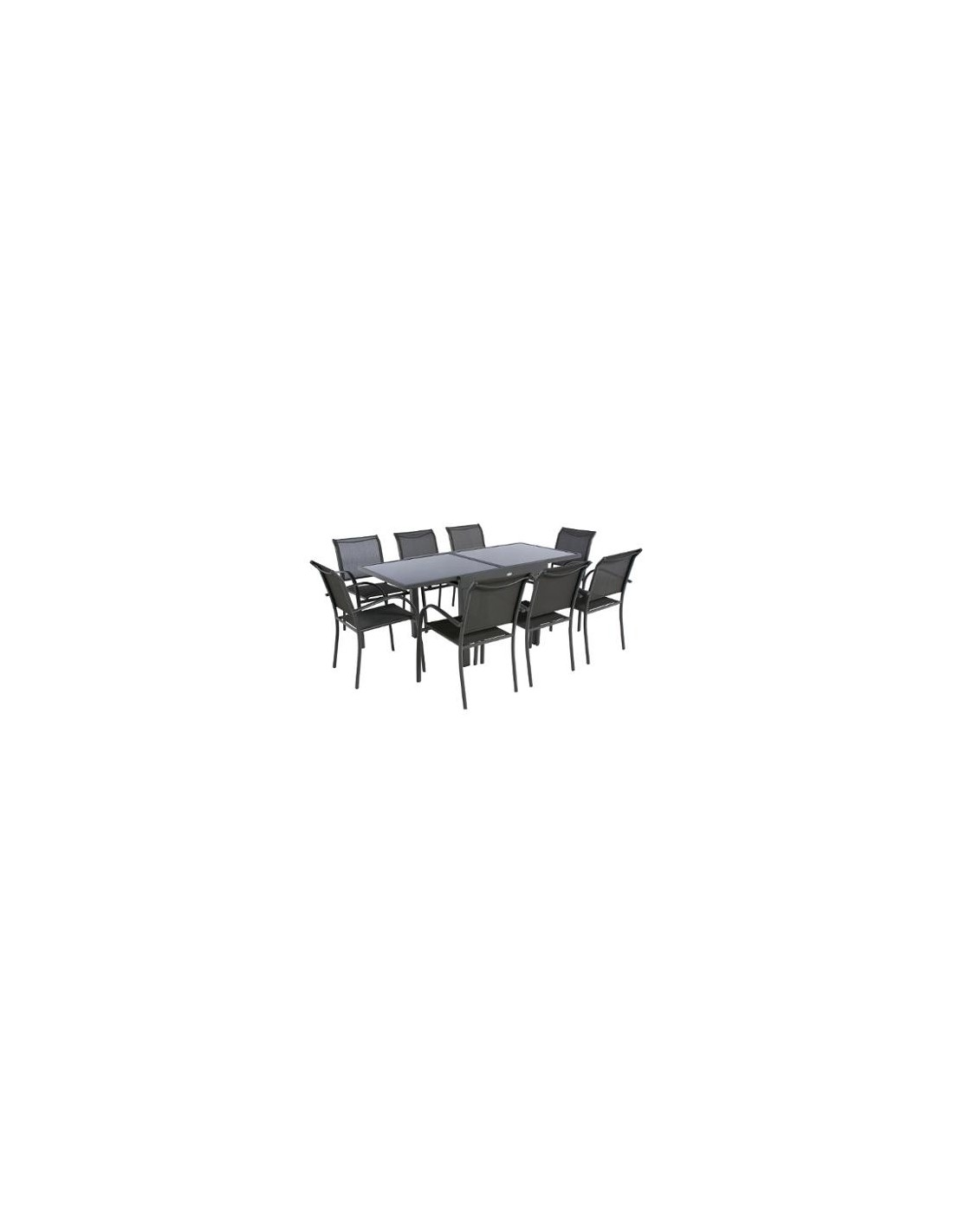 Table Piazza Extensible 90/180 Cm