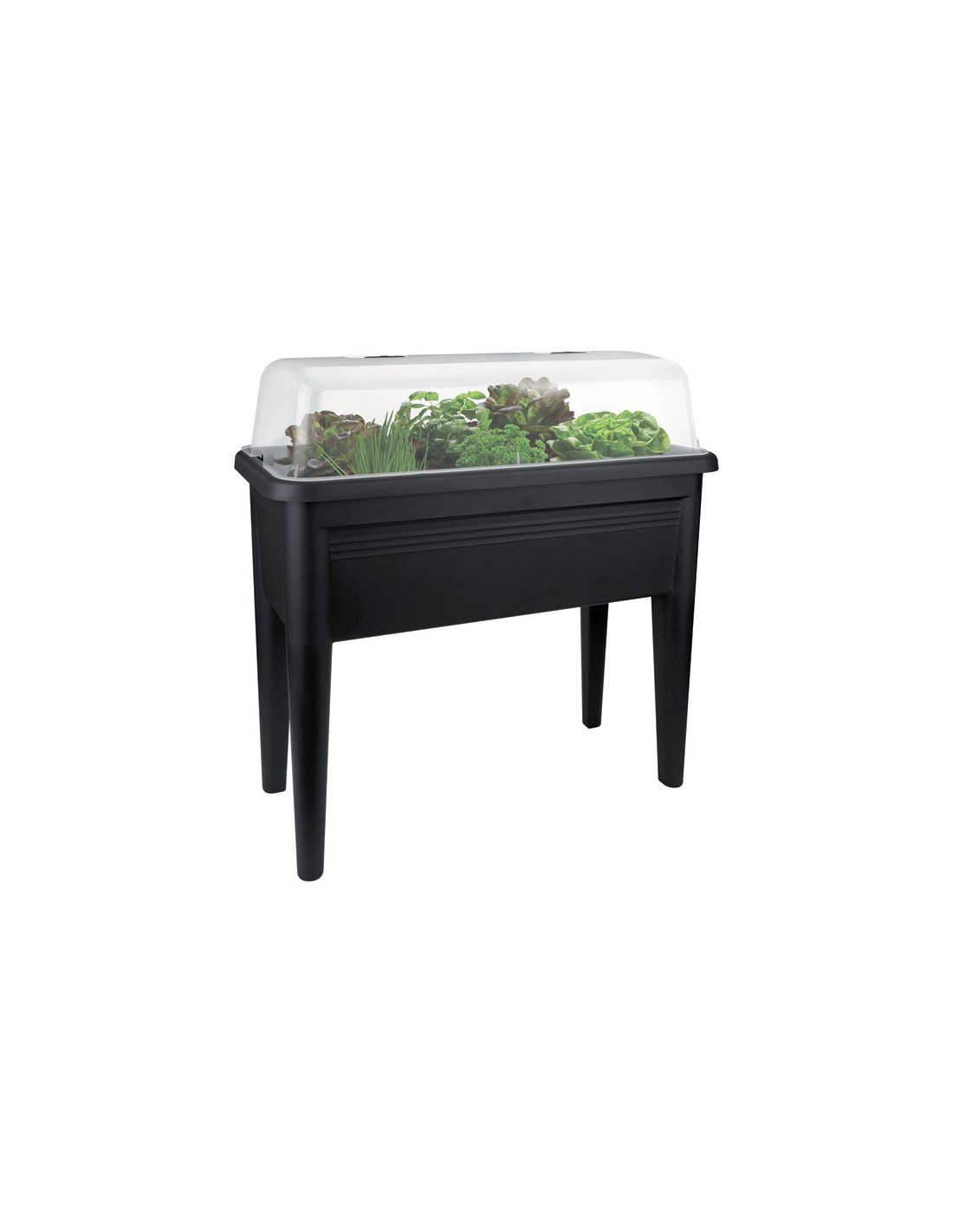 green basics grow table xxl table de culture sur pied. Black Bedroom Furniture Sets. Home Design Ideas