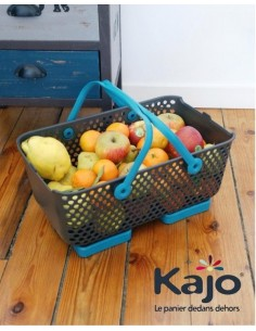 Panier de récolte Kajo 15L - Pouss'vert
