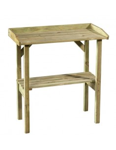 Table de rempotage Madera...