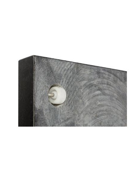 Pied de parasol en marbre 30 kg -HESPERIDE