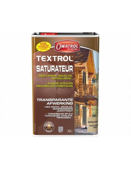 Saturateur bois extérieur Durieu au choix pour protection optimale
