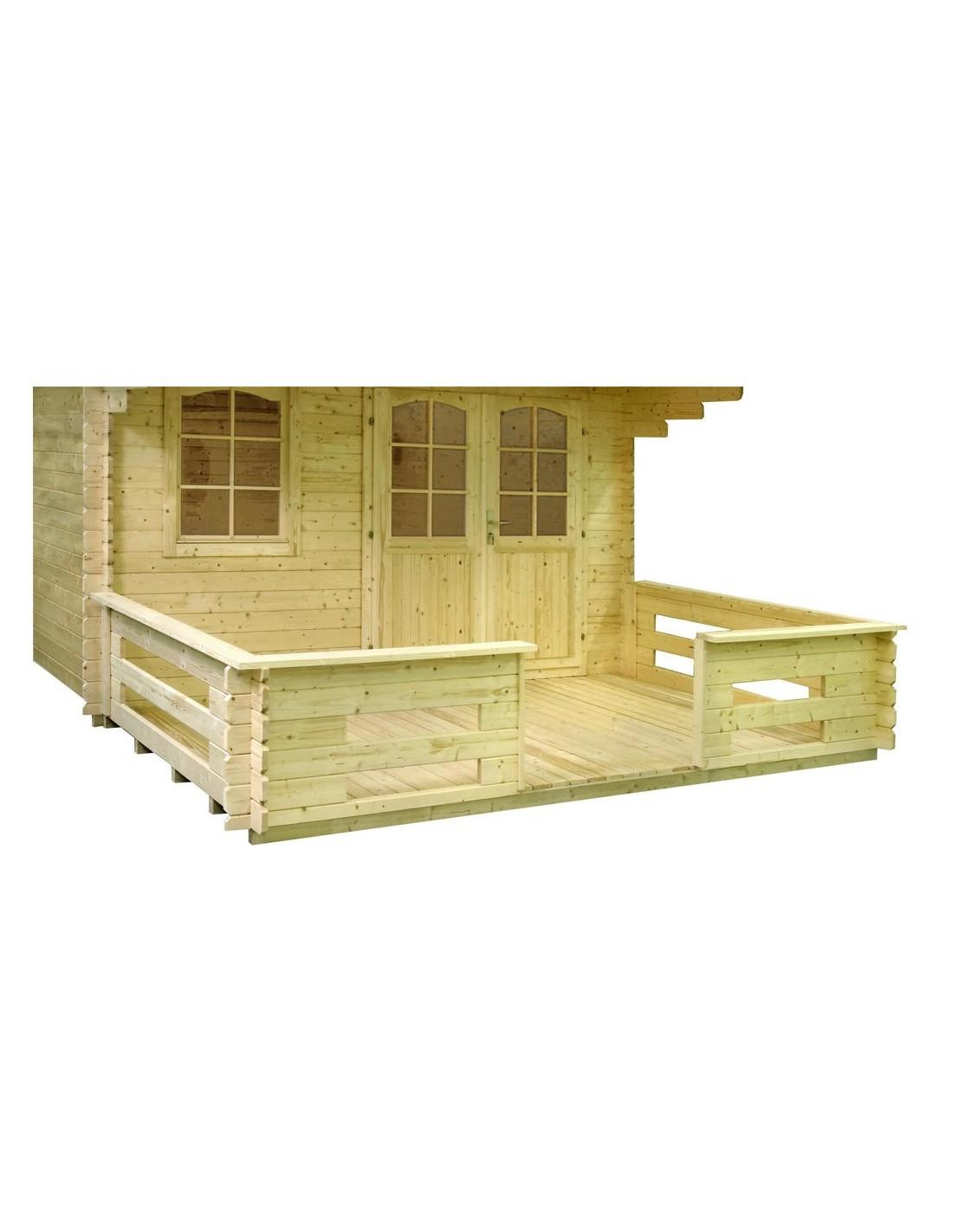 abri de jardin sally 19 9 m avec plancher bois massif 44 mm. Black Bedroom Furniture Sets. Home Design Ideas