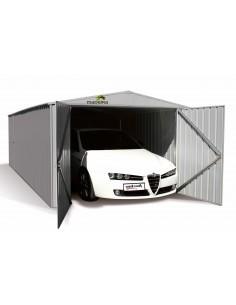 Garage Métal MACKAY 17.9 m² - MADEIRA