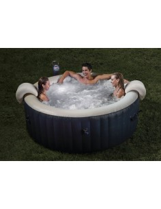 SPA  gonflable Intex 6 places
