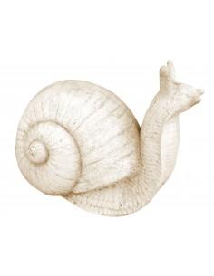 Escargot H.32 cm en pierre reconstituée - Grandon