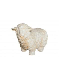 Mouton H.40 cm en pierre reconstituée - Grandon