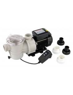 Pompe et filtre Poolmax  TP 120 UBBINK - Outsideliving