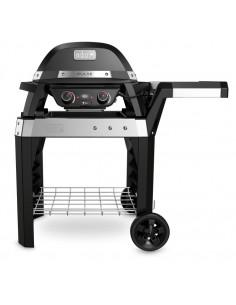 Barbecue électrique Pulse 2000 avec chariot - Weber