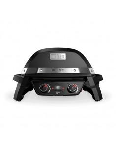 Barbecue électrique portable Pulse 2000 - Weber